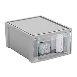Starplast Stacking Drawer in Grey