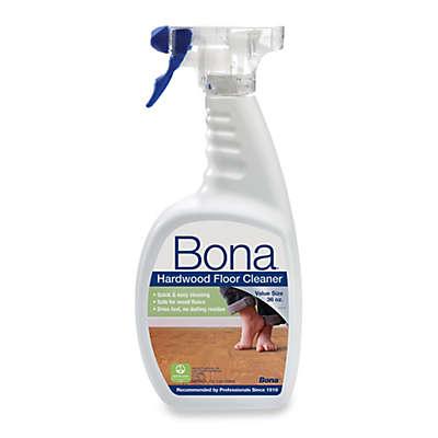 Bona® 36-Ounce Hardwood Floor Cleaner Spray Bottle