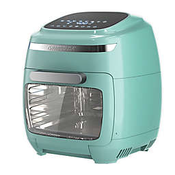 GoWISE USA® Vibe 11.6 qt. Air Fryer in Mint
