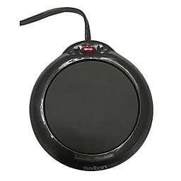 Salton Mug Warmer in Black
