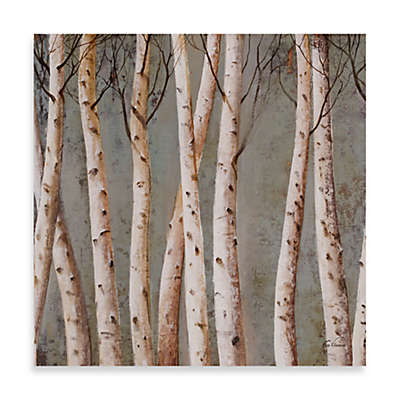 Fabrice de Villeneuve Studio Forest Printed Wall Art