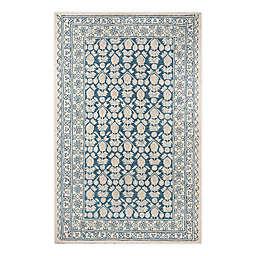 Momeni® Tangier 2'3 x 8' Tufted Runner in Blue