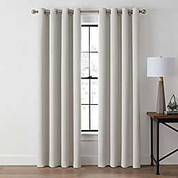 Brookstone® Zadie Grommet Blackout Window Curtain Panel