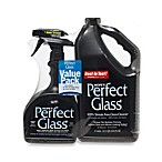 Hope's® Perfect Glass® 67.6 oz. Refill with 32 oz. Spray Cleaner Value Pack