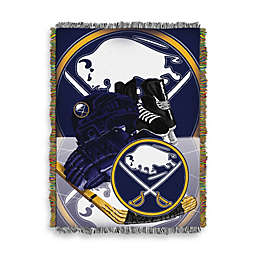 NHL Buffalo Sabres Tapestry Throw