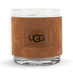 UGG Byron Apple Wreath 14 oz. Jar Candle