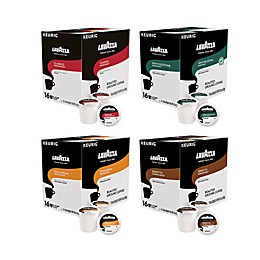 LavAzza® Variety Pack Coffee Keurig® K-Cup® Pods 64-Count