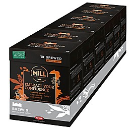 K-fee® MMM Embrace Your Confidence Medium Roast Starbucks® Verismo® Pods 72-Count