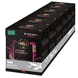 72-Count K-fee® MMM Inspire Yourself Dark Roast Espresso Capsules