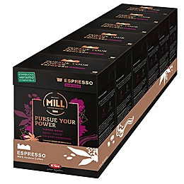 72-Count K-fee® MMM Pursue Your Power Dark Roast Espresso Capsules