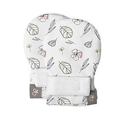 goumi® Preemie Abstract Floral Mitts
