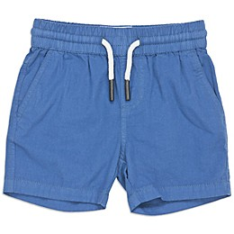 Sovereign Code® Pull-On Short in Indigo