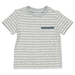 Sovereign Code® Short Sleeve Toddler T-Shirt in Grey