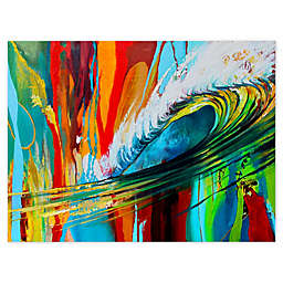 Colossal Images Water And Color Wall Art