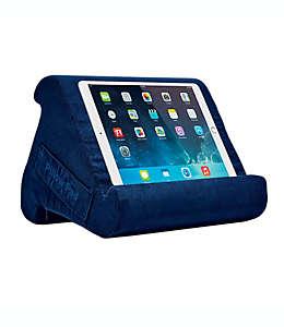 Cojín para tablet Pillow Pad As Seen on TV en azul