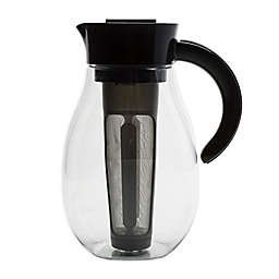 Primula® Flavor Brew 2.7 qt. Pitcher in Black