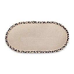 The Original™ Cat Bowl Mat in Taupe
