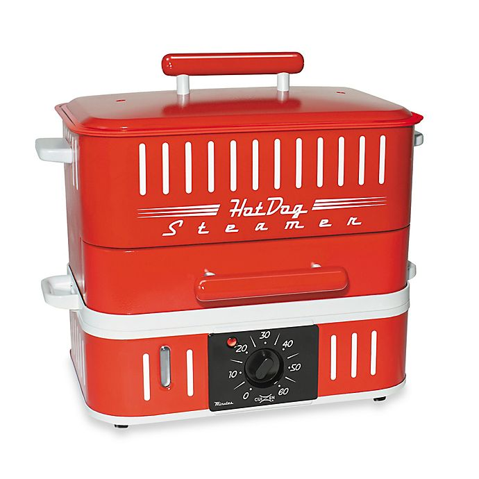 Hot Dog Steamer For Sale In Canada