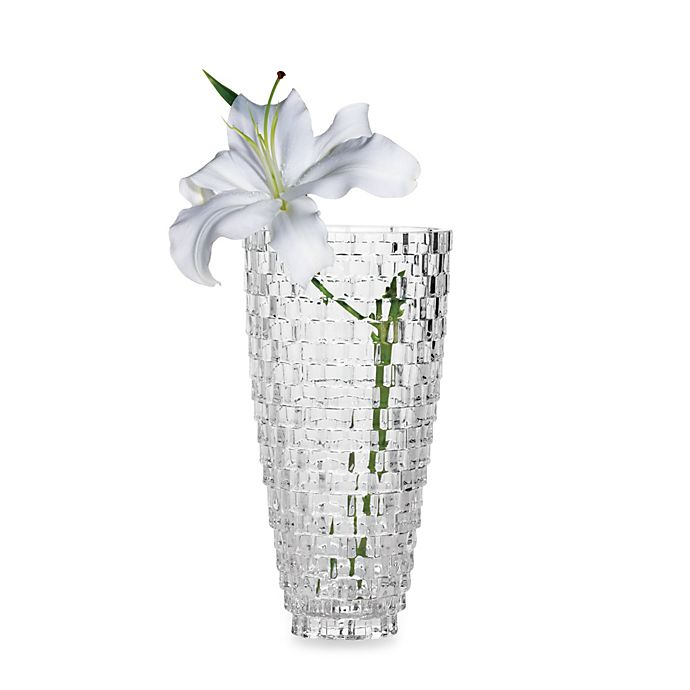 Alternate image 1 for Mikasa® Palazzo 9-Inch Vase