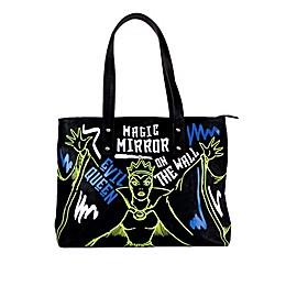 Disney® Danielle Nicole Evil Queen Tote Bag in Black