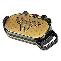 DC Comics Wonder Woman Flip Pancake Maker