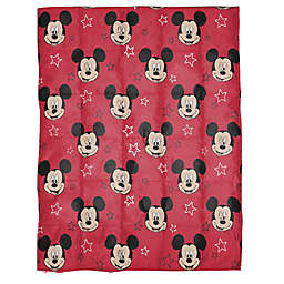 Disney® Mickey Mouse Reversible Weighted Blanket