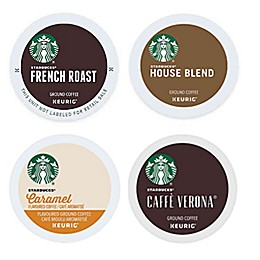Starbucks® Keurig® K-Cup® Coffee Pods