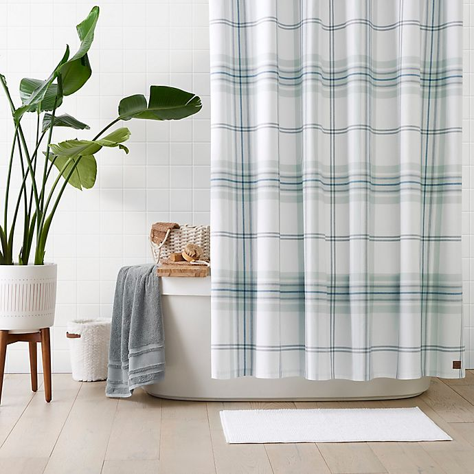 Alternate image 1 for UGG® Simone Shower Curtain Collection