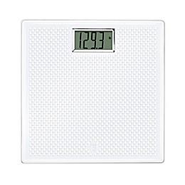 Weight Watchers by Conair® Digital Gel Scale in White