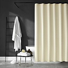 Valeron Regency Shower Curtain in Cream