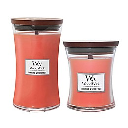 WoodWick® Tamarind and Stonefruit Hourglass Candle