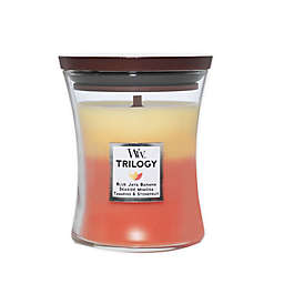 WoodWick® Trilogy Tropical Sunrise 10 oz. Candle