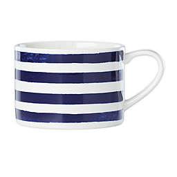 kate spade new york Charlotte Street™ North Coffee Mug in Indigo