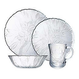 Luminarc Canterbury Dinnerware Collection