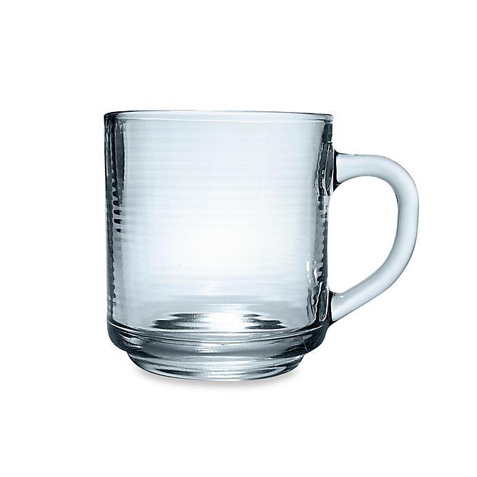 Alternate image 1 for Luminarc Santa Fe 10 oz. Mug
