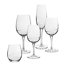 Luigi Bormioli Aero Wine Glass Collection