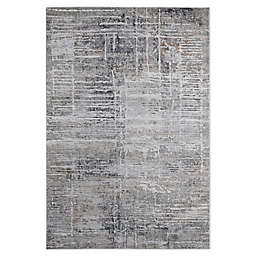 Olivia & Oliver™ Telluride 2'5 x 3'8 Accent Rug in Grey