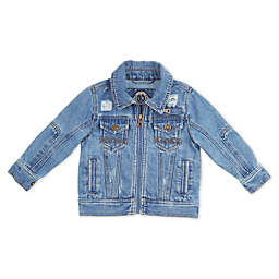 Urban Republic Medium Washed Denim Jacket