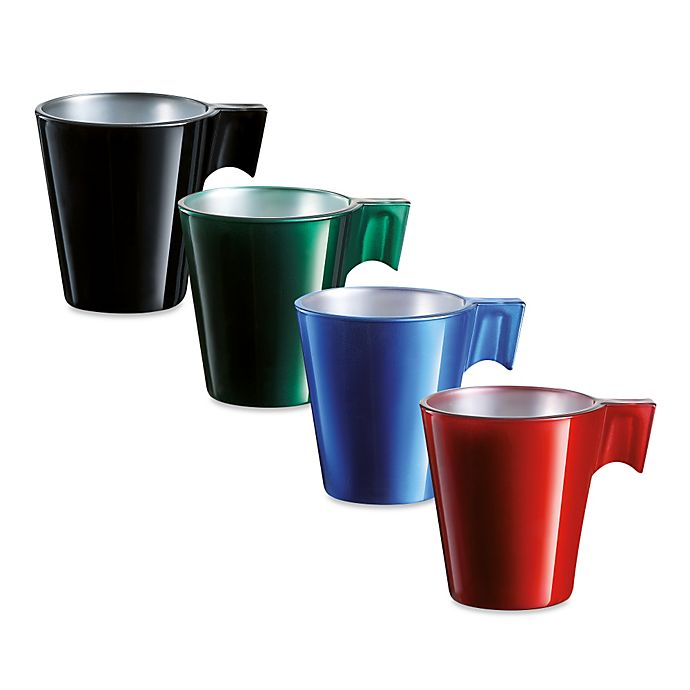 Alternate image 1 for Flashy 2.5-Ounce Espresso Cup