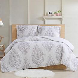 Cottage Classics® Paisley Blossom Comforter Set