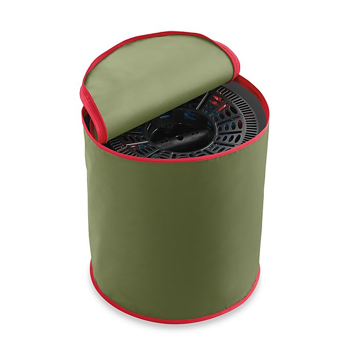 Alternate image 1 for Real Simple® 3-Reel Light Spools with Storage Bag