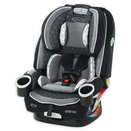 Graco® 4Ever® DLX 4-in-1 Convertible Car Seat | buybuy BABY