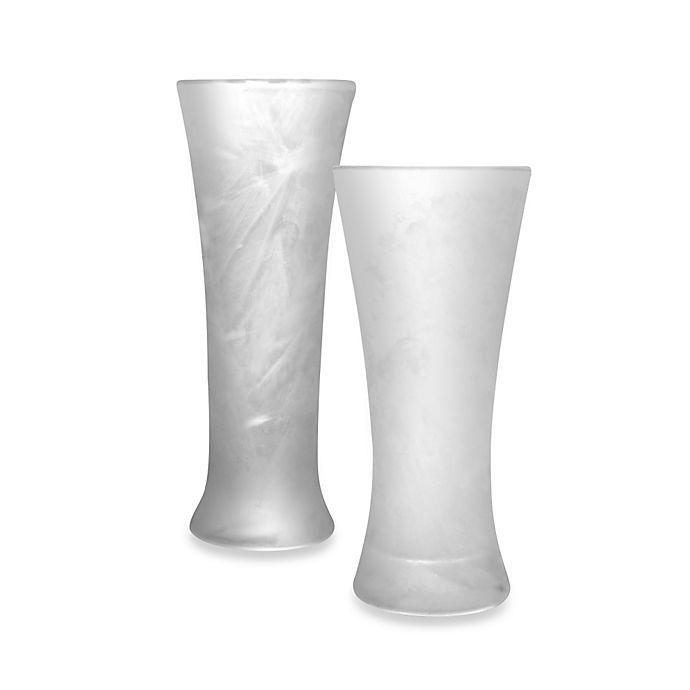 Alternate image 1 for Amsterdam Home™ Freeze Glass™ Pilsner