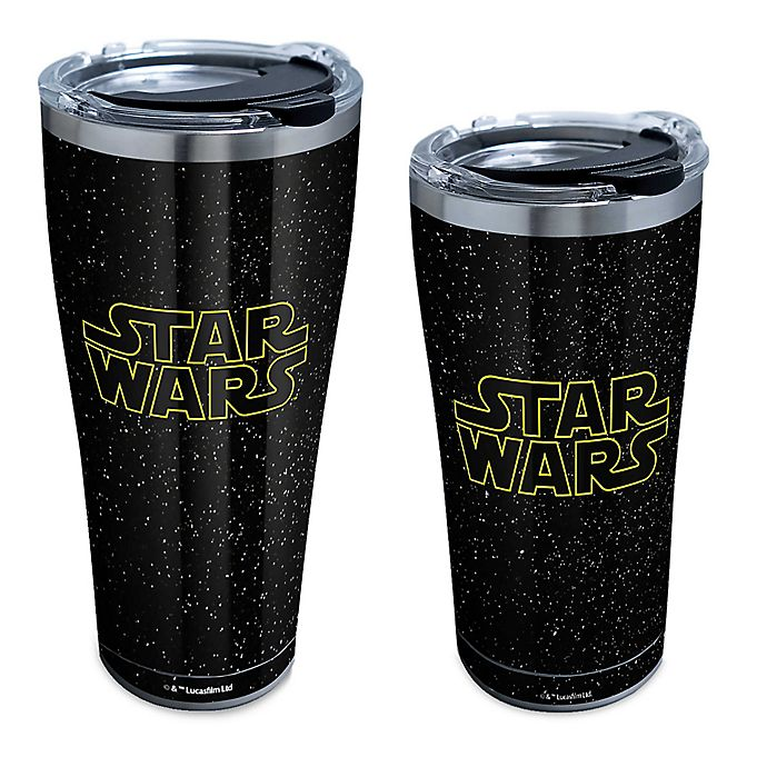 Alternate image 1 for Tervis® Star Wars™ Classic Stainless Steel Tumbler with Lid