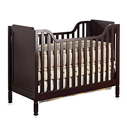 Sorelle Bedford Nursery Furniture in Espresso