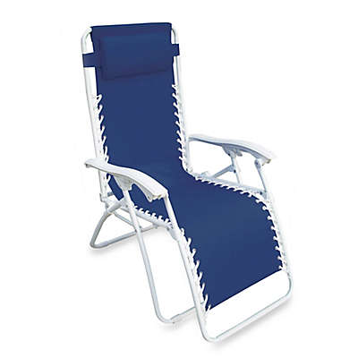 Multi-Position Relaxer Zero Gravity Chair