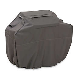 Classic Accessories® Ravenna Grill Cover in Dark Taupe