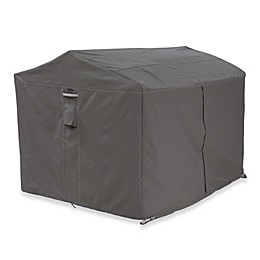 Classic Accessories® Ravenna Canopy Swing Cover in Dark Taupe