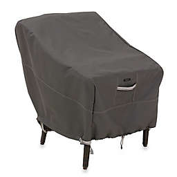 Classic Accessories® Ravenna Standard Patio Chair Cover in Dark Taupe