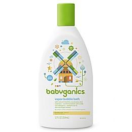 BabyGanics® 12 oz. Say Aahhh! Soothing Vapor Bubble Bath